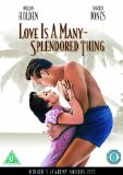Love is a Many-Splendored Thing [DVD] [1955]