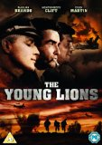 The Young Lions [DVD] [1958]