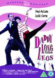 Daddy Long Legs [DVD] [1955]