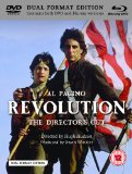 Revolution: The Director's Cut (DVD & Blu-ray)