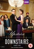 Upstairs Downstairs - Series 2 [DVD]