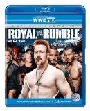 WWE - Royal Rumble 2012 [Blu-ray]