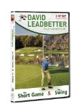 David Leadbetter - The Short Game & The Swing [DVD]