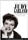 The Legendary Judy Garland In Concert [DVD]