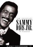 The Legendary Sammy Davis Jnr In Concert [DVD]