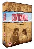Centennial - The Complete Mini-Series [DVD]