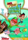 Jake and the Never Land Pirates: Peter Pan Returns [DVD]
