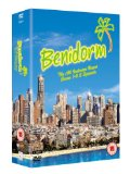 Benidorm - Complete Series 1-5 Box Set & Specials [DVD] [2008]