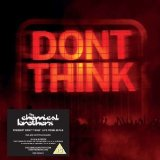 The Chemical Brothers - Don't Think [Blu-ray] [2012][Region Free]