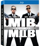Men In Black I & II [Blu-ray]