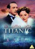 Titanic [DVD] [1953]