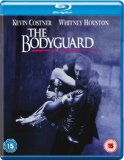 The Bodyguard [Blu-ray] [1992][Region Free]