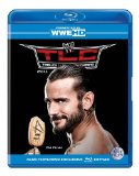 WWE - TLC - Tables, Ladders & Chairs 2011 [Blu-ray]