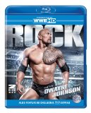 WWE - The Epic Journey Of Dwayne