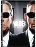 Men In Black [DVD]