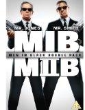 Men In Black I & II [DVD]