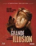 La Grande Illusion 75th Anniversary (Studio Canal Collection) [Blu-ray]