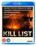 Kill List (Blu-ray)[Region Free]