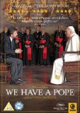 We Have A Pope [DVD]