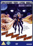 They Came From Beyond Space [DVD]