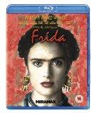 Frida [Blu-ray] Blu Ray
