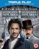 The Sherlock Holmes Collection [Blu-ray][Region Free]