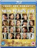 New Year's Eve [Blu-ray][Region Free]