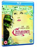 Chinatown [Blu-ray] [1974] [Region Free]