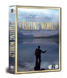 Fishing World With John Wilson & Paul Young 6 DVD SET
