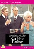 Not Now Darling [DVD]