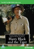 Harry Black And The Tiger DVD
