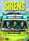 Sirens - Series 1 [DVD]