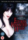 Elvira's Haunted Hills [DVD]