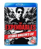 The Expendables - Extended Directors Cut [Blu-ray]
