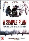 A Simple Plan [DVD]