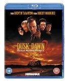 From Dusk Till Dawn 2 [Blu-ray]