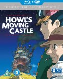 Howl's Moving Castle (DOUBLE PLAY) [DVD]