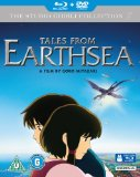 Tales From Earthsea (DOUBLE PLAY) [DVD]