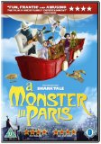 A Monster in Paris [DVD]