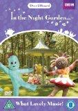 In the Night Garden: What Lovely Music! [DVD]
