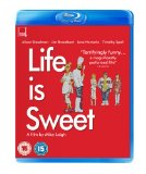 Life Is Sweet [Blu-ray]