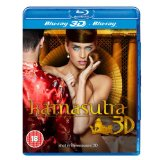 Kamasutra 3D (Blu-ray 3D + Blu Ray)