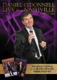 Daniel O'Donnell Live From Nashville Parts 1 & 2 [DVD]