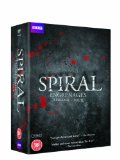 Spiral - Complete Series 1-4 Box Set [DVD]