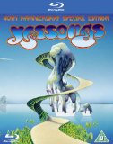 Yessongs [Blu-ray]