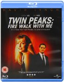 Twin Peaks: Fire Walk With Me [Blu-ray]