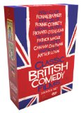Classic British Comedy Films [DVD]