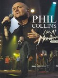 Phil Collins Live At Montreux 2004 [DVD]