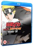 Naruto Shippuden The Movie 2: Bonds [Blu-ray]