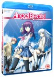 Angel Beats Complete Series Collection [Blu-ray]